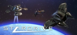 [Cover] StarDrive