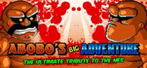 [Cover] Abobo Big's Adventure