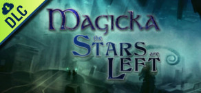 [Cover] Magicka: The Stars are Left