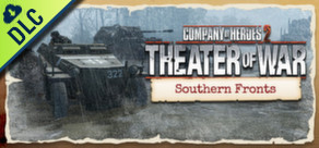 [Cover] Company of Heroes 2 - Southern Fronts