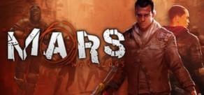 [Cover] Mars: War Logs