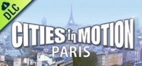 [Cover] Cities in Motion: Paris