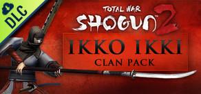 [Cover] Total War: Shogun 2 - Ikko Ikki Clan