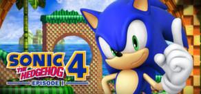 [Cover] Sonic The Hedgehog 4: Episode I