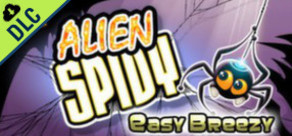 [Cover] Alien Spidy: Easy Breezy