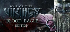 [Cover] War of the Vikings - Blood Eagle Edition