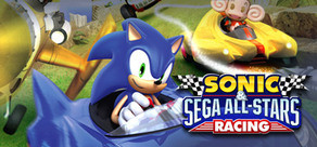 [Cover] Sonic & SEGA All-Stars Racing