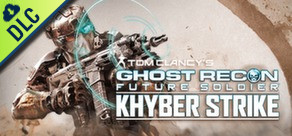 [Cover] Tom Clancy's Ghost Recon: Future Soldier - Khyber Strike Pack