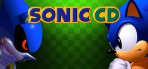 [Cover] Sonic CD