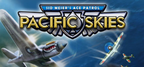 [Cover] Sid Meier's Ace Patrol: Pacific Skies