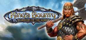 [Cover] King's Bounty:  Warriors of the North