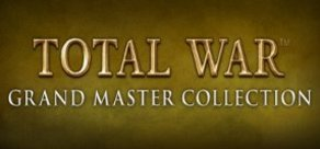[Cover] Total War Grand Master Collection