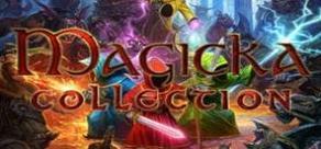 [Cover] Magicka Collection