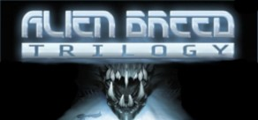 [Cover] Alien Breed: Trilogy
