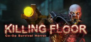 [Cover] Killing Floor