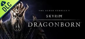 [Cover] The Elder Scrolls V: Skyrim - Dragonborn