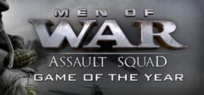[Cover] Men of War: Assault Squad GOTY Edition