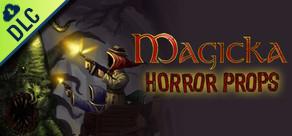 [Cover] Magicka: Horror Props