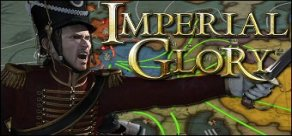 [Cover] Imperial Glory