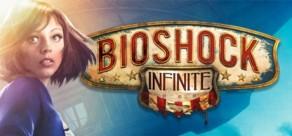 [Cover] BioShock Infinite