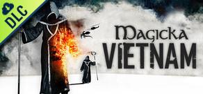 [Cover] Magicka: Vietnam