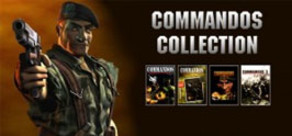 [Cover] Commandos: Collection