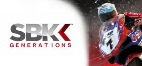 [Cover] SBK Generations