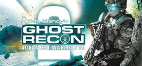 [Cover] Tom Clancy's Ghost Recon Advanced Warfighter 2