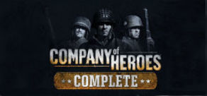 [Cover] Company of Heroes: Complete Pack