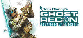 [Cover] Tom Clancy's Ghost Recon Advanced Warfighter