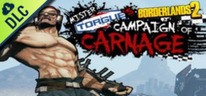 [Cover] Borderlands 2: Mr Torgue's Campaign of Carnage