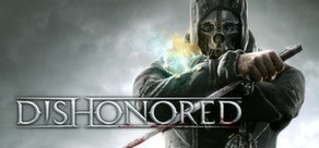 [Cover] Dishonored