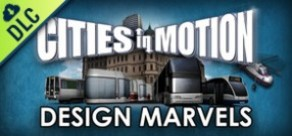 [Cover] Cities in Motion: Design Marvels