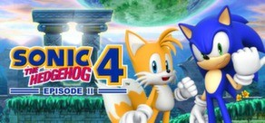 [Cover] Sonic The Hedgehog 4: Episode II