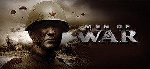 [Cover] Men of War