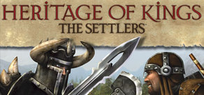 [Cover] The Settlers: Heritage of the Kings