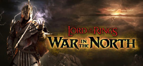 [Cover] Lord of the Rings: War in the North