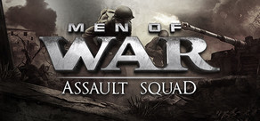[Cover] Men of War: Assault Squad