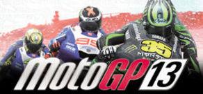 [Cover] MotoGP 13