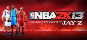 [Cover] NBA 2K13