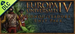 [Cover] Europa Universalis IV: Conquistadors Unit Pack