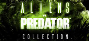 [Cover] Aliens vs Predator Collection