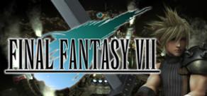 [Cover] FINAL FANTASY VII