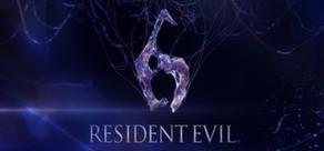 [Cover] Resident Evil 6