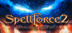 [Cover] SpellForce 2: Demons of the Past