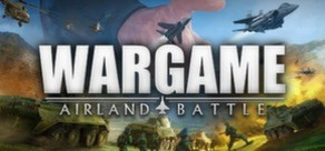 [Cover] Wargame: Airland Battle