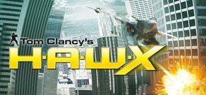 [Cover] Tom Clancy's H.A.W.X.