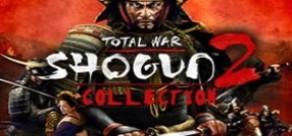 [Cover] Total War: Shogun 2 Collection