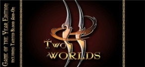 [Cover] Two Worlds GOTY