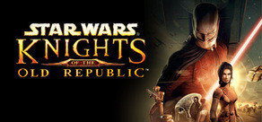 [Cover] Star Wars: Knights of the Old Republic (MAC)